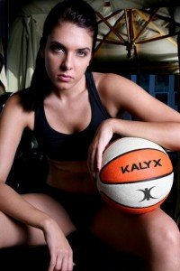 Kalyx  Basketball