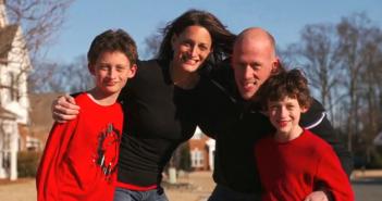 gagnon family
