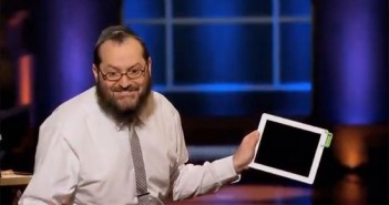rabbi_ipad