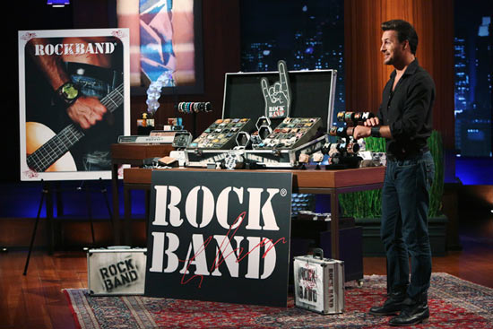 rock-band-shark-tank
