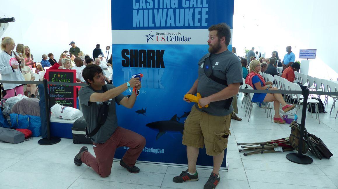 Milwaukee loan sharks